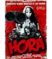 Hora (2009) DVD