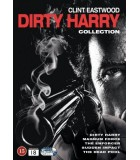 Dirty Harry Collection (5 DVD)