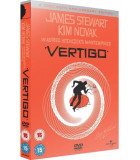 Vertigo (1958) 50TH Aniversary Edition (2 DVD)