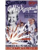 Suomisen Ollin tempaus (1942) DVD