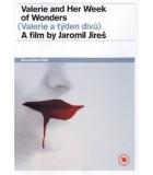 Valerie and Her Week of Wonders (1970) DVD