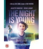 The Night is Young (1986) DVD