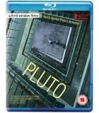 Pluto (2012) Blu-ray