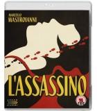 L'Assassino (1961) (Blu-ray + DVD)