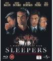 Sleepers (1996) Blu-ray