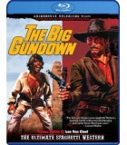 The Big Gundown (1967) (2 Blu-ray / DVD / CD)