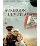 Burnt By The Sun (1994) DVD