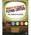 Monty Python's Flying Circus - Complete Series (7 DVD)