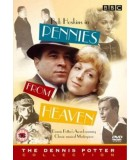 Pennies from Heaven (1978) DVD