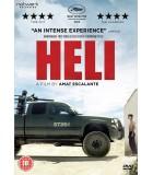 Heli (2013) DVD