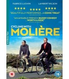 Cycling With Moliere (2013) DVD