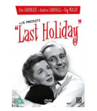 Last Holiday (1950) DVD