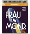 Frau im Mond (1929) (Blu-ray + DVD)