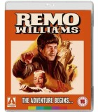 Remo Williams: The Adventure Begins (1985) Blu-ray