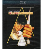 Clockwork Orange - Kellopeliappelsiini (1971) Bluray