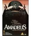 Amadeus (1984) Director's Cut DVD