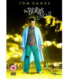 The 'Burbs (1989) DVD