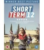 Short Term 12 (2013) DVD