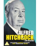 Alfred Hitchcock Signature Collection (7 DVD)