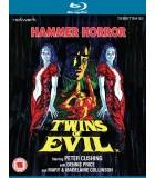 Twins of Evil (1971) Blu-ray