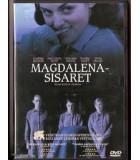Magdalena-sisaret (2002) DVD
