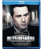 Once Upon A Time In America - Extended Cut (1984) Blu-ray