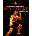 Bloodsport (1988) DVD