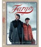 Fargo - Kausi 1. (2014– ) (4 DVD)