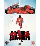 Akira (1988) DVD