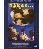 Rakas...(1961) DVD