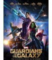 Guardians of the Galaxy (2014) (3D + 2D Blu-ray)