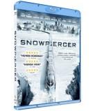 Snowpiercer (2013) Blu-ray