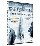 Snowpiercer (2013) DVD