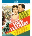 The Four Feathers (1939) Blu-ray