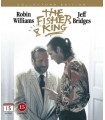 The Fisher King (1991) Blu-ray