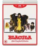 Blacula (1972) / Scream Blacula Scream (1973) (Blu-ray + 2 DVD)