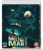 The Incredible Melting Man (1977) (Blu-ray + DVD)