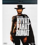 Hyvät, pahat ja rumat (1966) Blu-ray