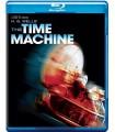 The Time Machine (1960) Blu-ray