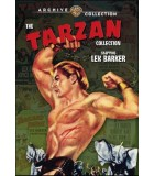 The Tarzan Collection: Starring Lex Barker (5 DVD)