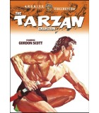 The Tarzan Collection Starring Gordon Scott (1955-1960 ) (6 DVD)