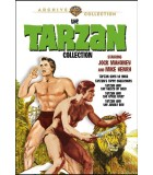 Tarzan Collection Starring Mike Henry And Jock Mahoney (5 DVD)
