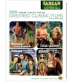 TCM Greatest Classic Films: Johnny Weissmuller as Tarzan, Volume 2 (2 DVD)