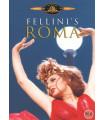 Fellinin Rooma (1972) DVD