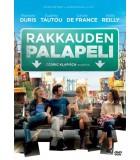 Rakkauden palapeli (2013) DVD