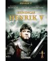 Henry V (1989) DVD