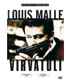 Le feu follet - Virvatuli (1963)  DVD