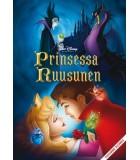 Prinsessa Ruusunen (1959) DVD