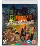 The 'Burbs (1989) Blu-ray