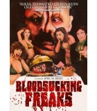 Bloodsucking Freaks (1976) DVD